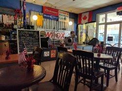 Bluesberry Cafe