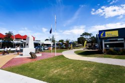 Inverloch Visitor Information Centre