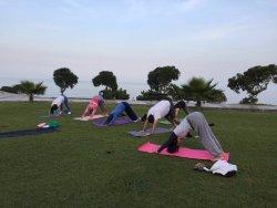 YogaMalecon