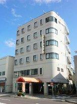 Ichinomiya Park Hotel Shinkan