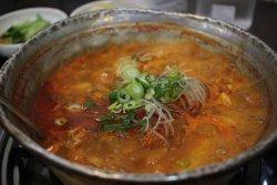 Garden Chicken Dori
