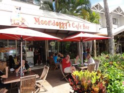 Moondoggy's Cafe Bar