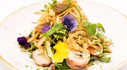 Fleisherei Signature Salad