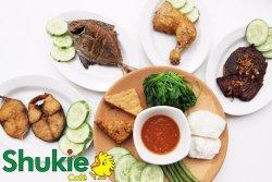Shukie Cafe