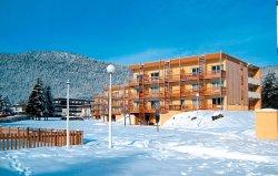 Residence-Club Odalys Le Sornin