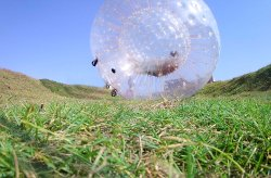 Verticality Zorbing Park