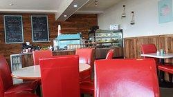 Cafe Lane