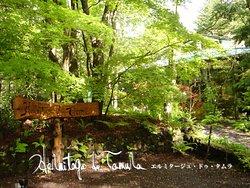 Hermitage de Tamura