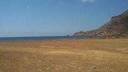 Playa del Gorguel