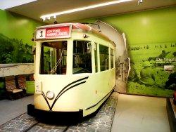 Museum Kust Histories: De oude post