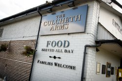 The Culcheth Arms
