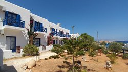 Aegean Star Hotel Apartments