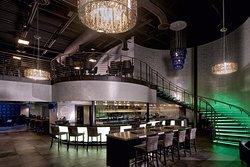 The Wine Loft Bar