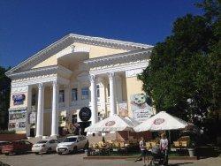 Cinema Ukraina