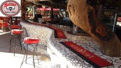 Buffalo Bar and grill