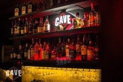Cave Rock Bar