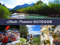 Haute Provence Outdoor