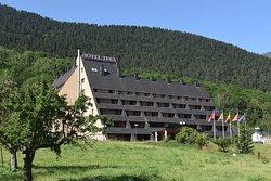 Hotel Tuca RV Hotels