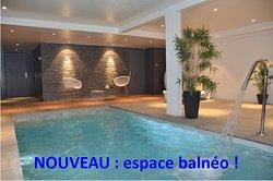Hotel Les Cleunes Oléron