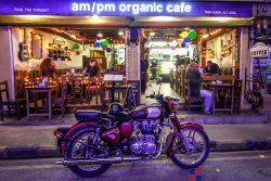 Am/Pm Organic Cafe