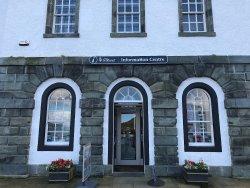Inveraray VisitScotland iCentre