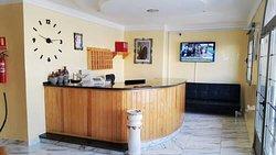 Apparts Hotel Esma