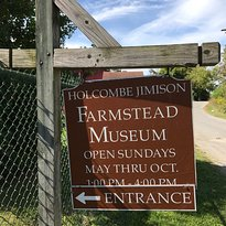 Holcombe-Jimison Farmstead Museum