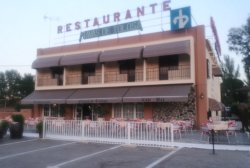 Asador Restaurante Navas de Tolosa