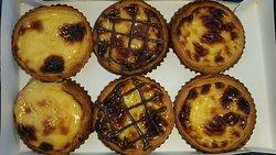 Best Pastel de Nata (Portuguese Custard Tart)