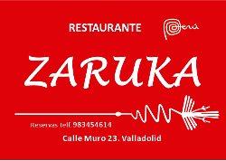 Bar Restaurante Zaruka