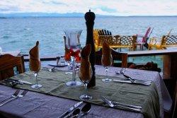 Restaurant Villa Lagarto