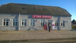 StarPizza Bar