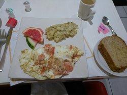 """Best American """"diner"""" breakfast"""