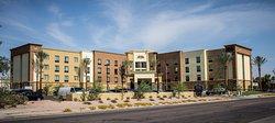 Hampton Inn & Suites Temp/Phoenix Airport