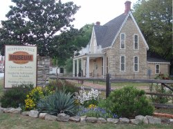 Stephenville Historical House Museum