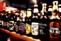 Sullivan Ubatuba Cervejaria