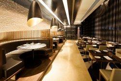 Madera Restaurante & Bar