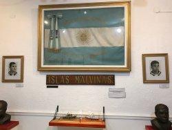 Museo de la Prefectura Naval Argentina