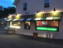 Lena's First & Last Pizzeria