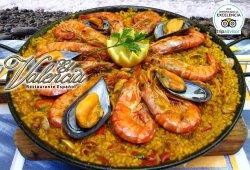 El Valencia Restaurante Espanol