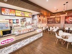 Ice Creamy Olimpia
