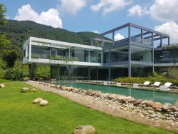 N House - Tam Dao Golf and Resort