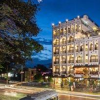 Hotel Raniban Arcade