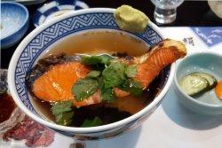 Kinu Sushi Shun No Aji