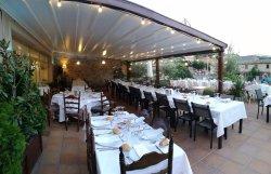 Rubell Restaurant