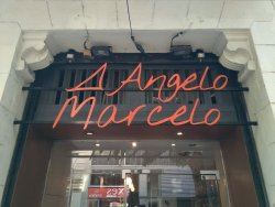 A Angelo Marcelo