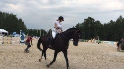 Horseboarding LV