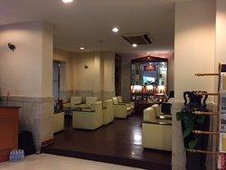Quaint accommodations in Saigon