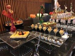 Radius  restaurant @ Cape Dara Resort Pattaya