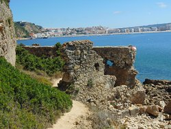 Ruinas do Porto